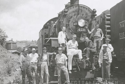 Norfolk Souther Railroad